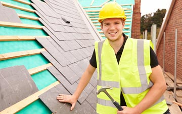 find trusted South Lanarkshire roofers
