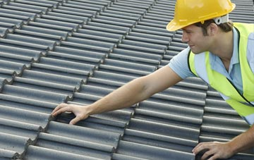 screened South Lanarkshire roofing companies