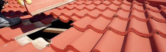 compare South Lanarkshire roof repair quotes